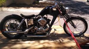 77 Ironhead???  Harley Davidson Forums