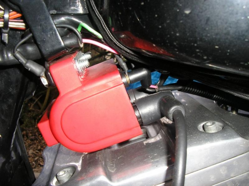 2003 harley wiring diagram kenwood kvt 512 coil which side pink wire - davidson forums