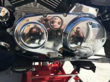 Sportster Oil Over Spill Harley Davidson Forums - Year of