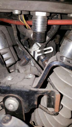 Harley Sportster Engine Temperature Sensor (ET Sensor)  Harley Davidson Forums