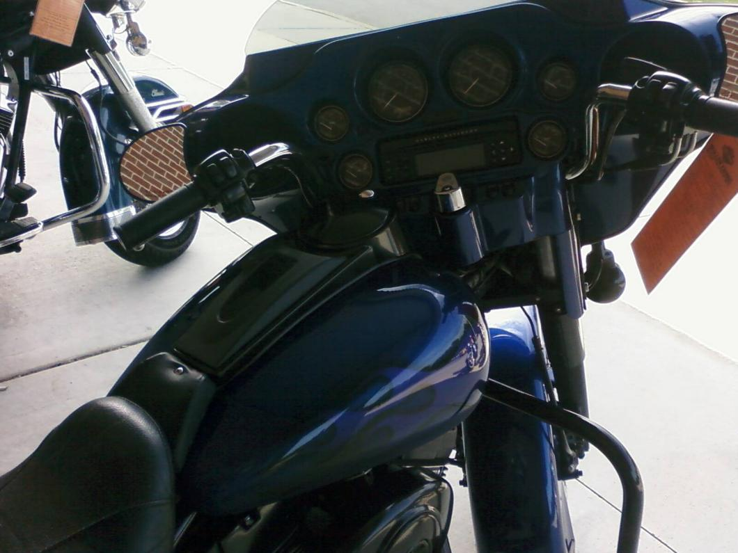 Ultra Classic To Road Glide Ultra Conversion Harley Davidson