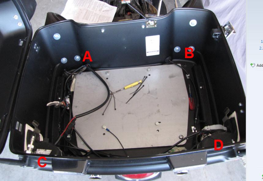 Wiring Harness Kit Harley Davidson