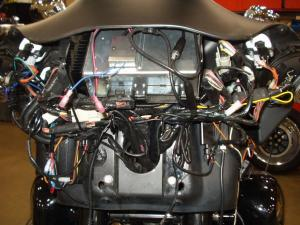 Antenna Concepts Hidden antenna VS All other?  Page 2  Harley Davidson Forums