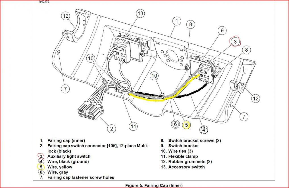 Harley Dyna Glide Rear Wiring Diagrams. Diagram. Auto