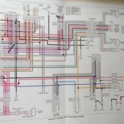 1994 Harley Davidson Wiring Diagram 95 Toyota Camry Engine Radio Data 2014 In Shop Manual Forums Dodge