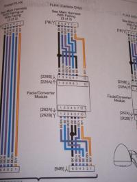 2010 to 2013 FLHX wiring diagram - Harley Davidson Forums