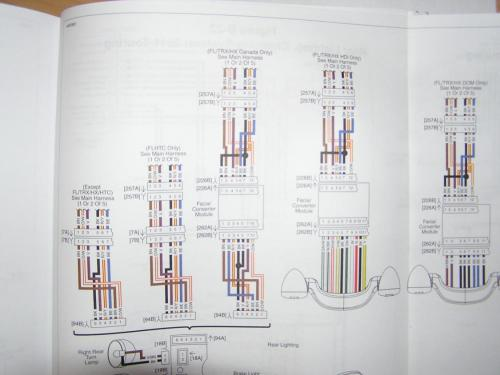 small resolution of 2010 to 2013 flhx wiring diagram harley davidson forums 3 way switch light wiring diagram