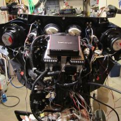 Rockford Fosgate Pbr300x4 Wiring Diagram Ron Francis Diagrams Amp Install Page 4 Harley