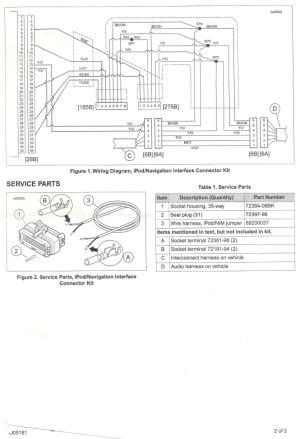 2008 Harley Davidson Radio Wiring Diagram  Somurich