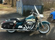 2002 Road King Classic Harley Davidson Forums - Year of