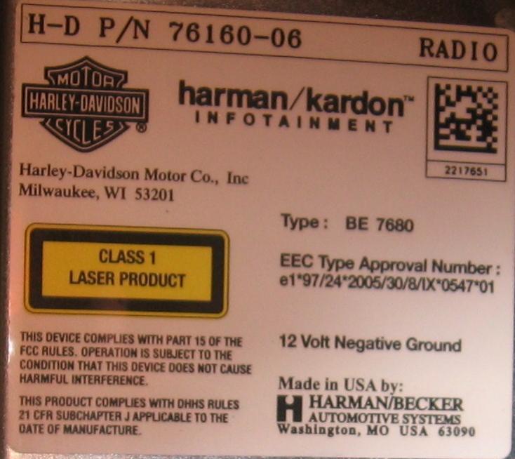 Harley Wiring Diagram Harley Radio Wiring Diagram Harley Davidson