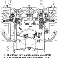 Amf Harley Davidson Golf Cart Wiring Diagram Ge Refrigerator Gas Engine | Get Free Image About