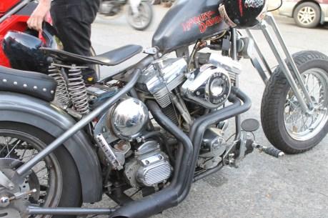 Heavy Metal Parking Lot: Pics From Seattle's Backfire Moto Night