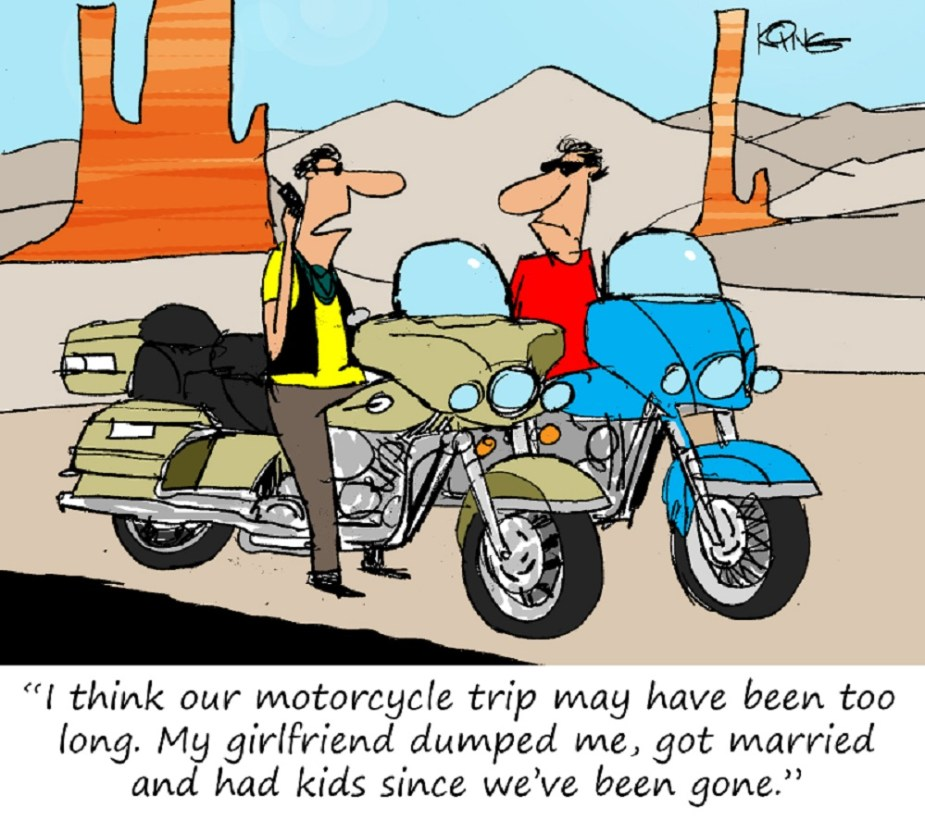 H-D Forums - Friday Funnies