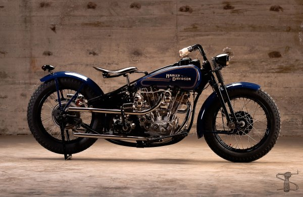 Handbuilt Motorcycle Show Revs Austin April 20-22