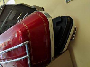 Harley FXRT 1340 Sport Glide