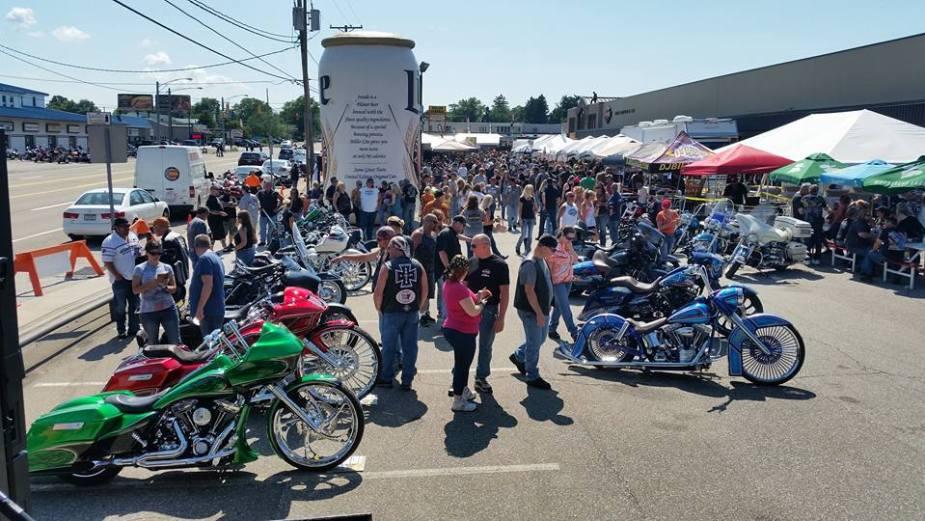 Erie Bikefest