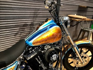 Craziest, Sexiest, Coolest Motorcycles of SEMA 2018 - Harley