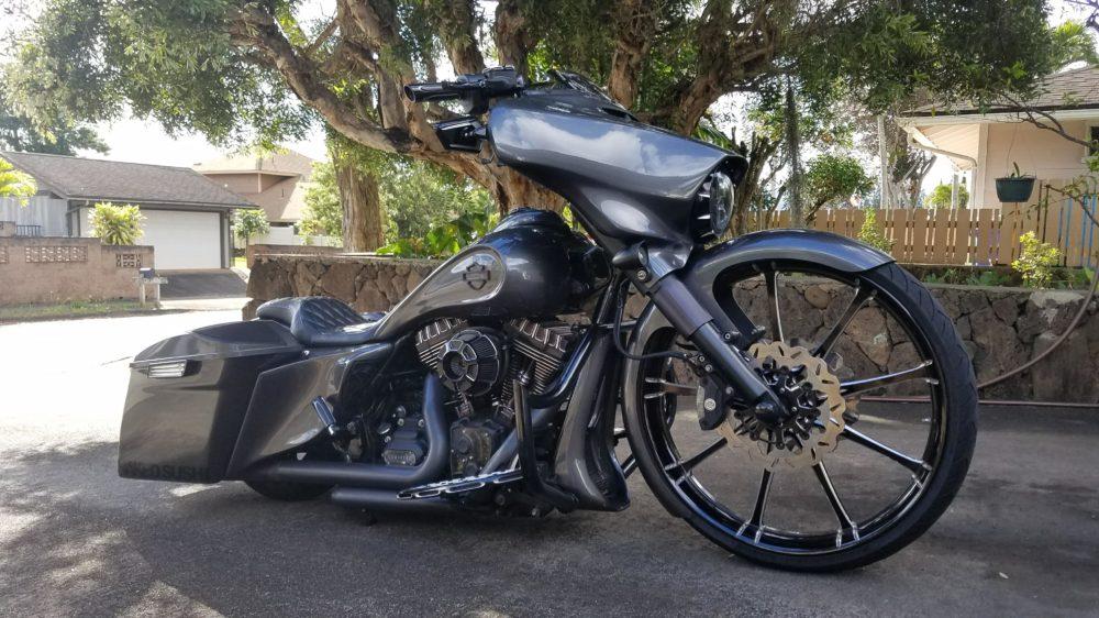Big Wheel Harley Bikes Love Em Or Hate Em