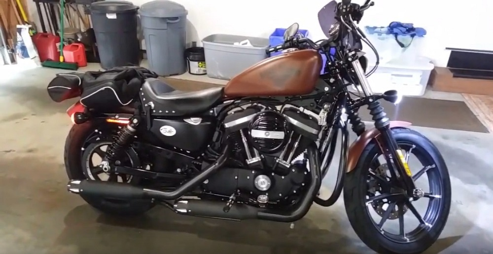Wild Wednesdays from the Forums: 2017 Harley-Davidson