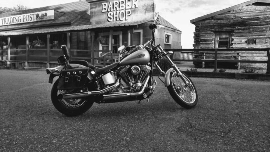 Harley Photography