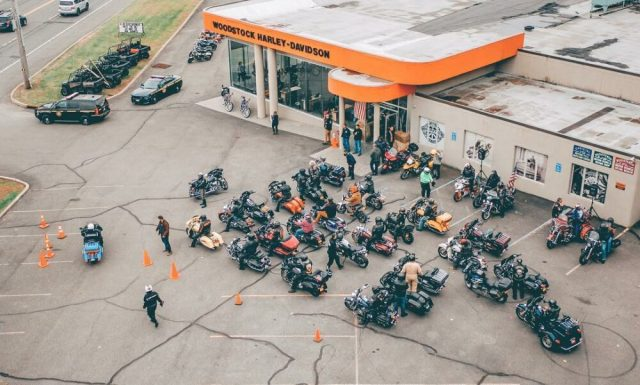 Woodstock Harley-Davidson Dealership