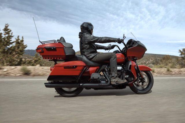 Harley Davidson Motorcycle News & Forums - Harley Davidson