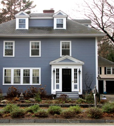 Exterior Home Painting Concord Ma Hdf Painting - Exterior-home-painting