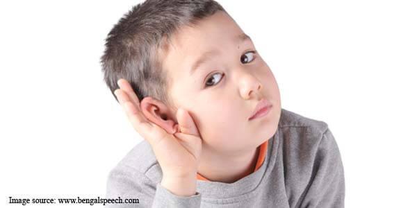 কানে কম শুনার (impaired hearing) চিকিৎসা ও ১২৩ টি লক্ষণ কানে কম শুনার (Impaired hearing) চিকিৎসা ও ১২৩ টি লক্ষণ Impaired hearing