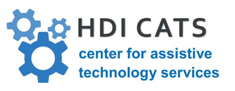 HDI CATS logo