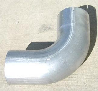 4 inch 90 degree elbow dyn11 400az