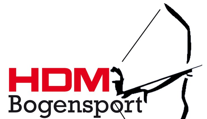 hdm-bogensport-logo