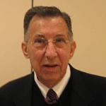 Richard HIttle, SJ Copy Editor