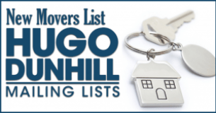 hdml new movers lists, mailing lists, new movers, marketing lists for new movers