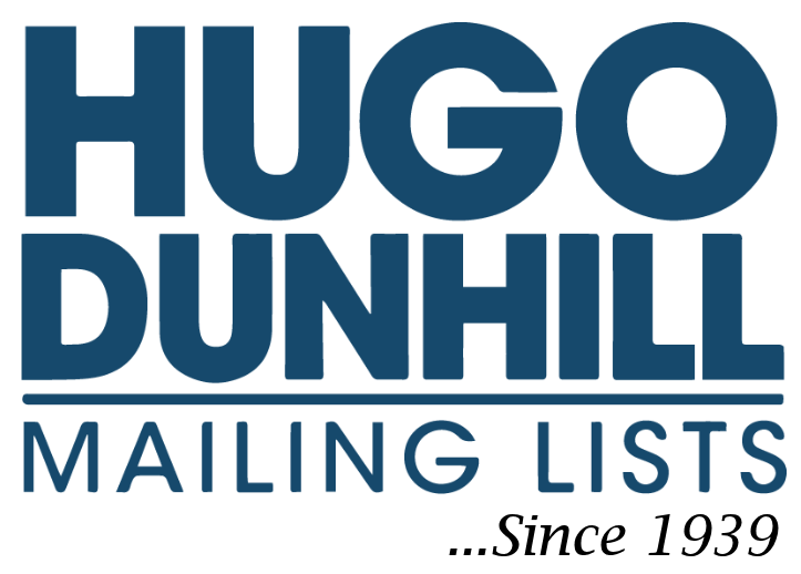 Hugo Dunhill Mailing Lists