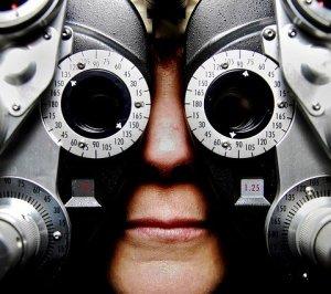 Optometrists Mailing List