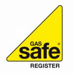 Gas safe register logo for web