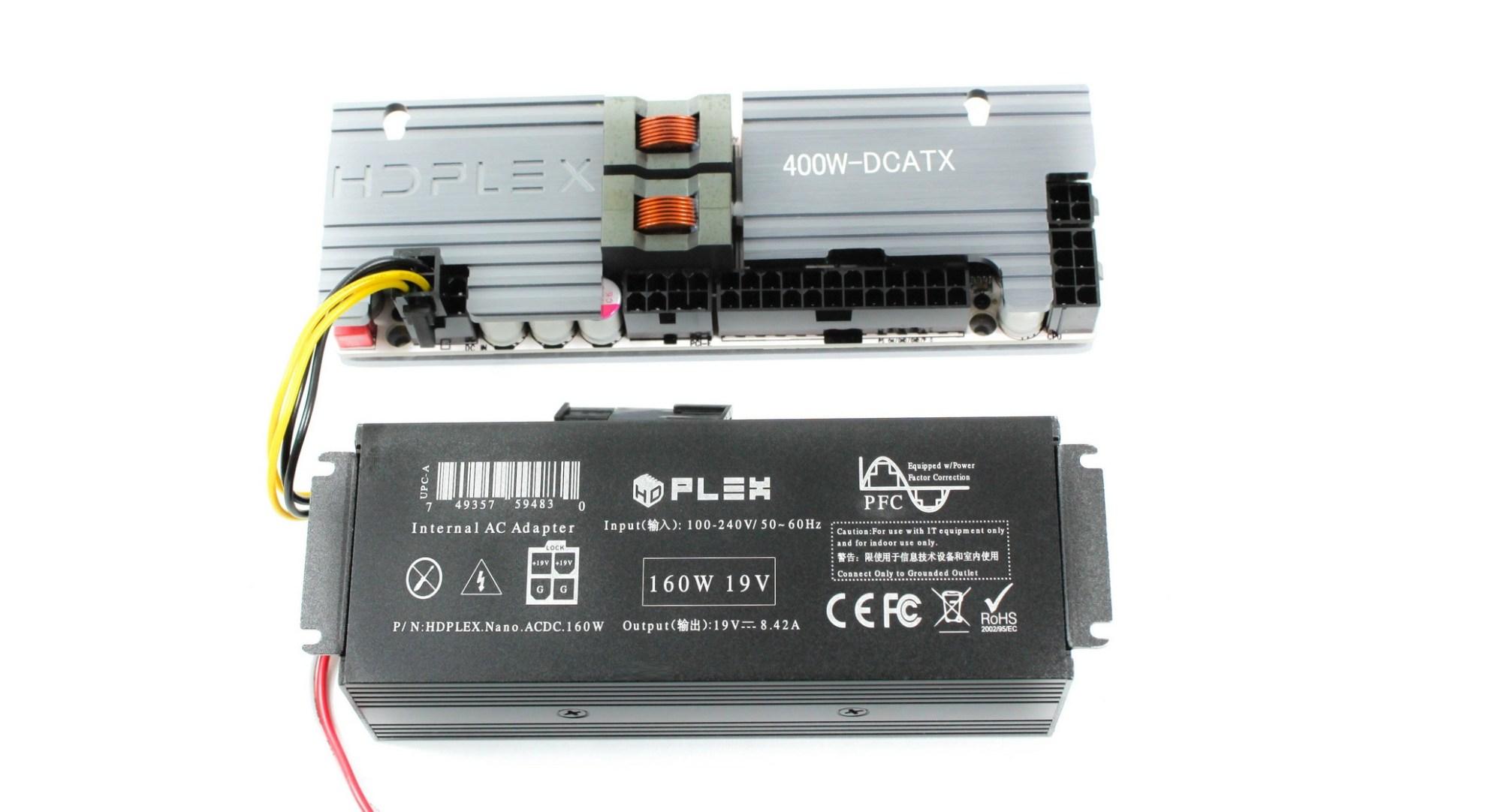hight resolution of hdplex 400w hi fi dc atx converter