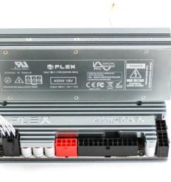 hdplex 400w hi fi dc atx converter [ 1814 x 889 Pixel ]
