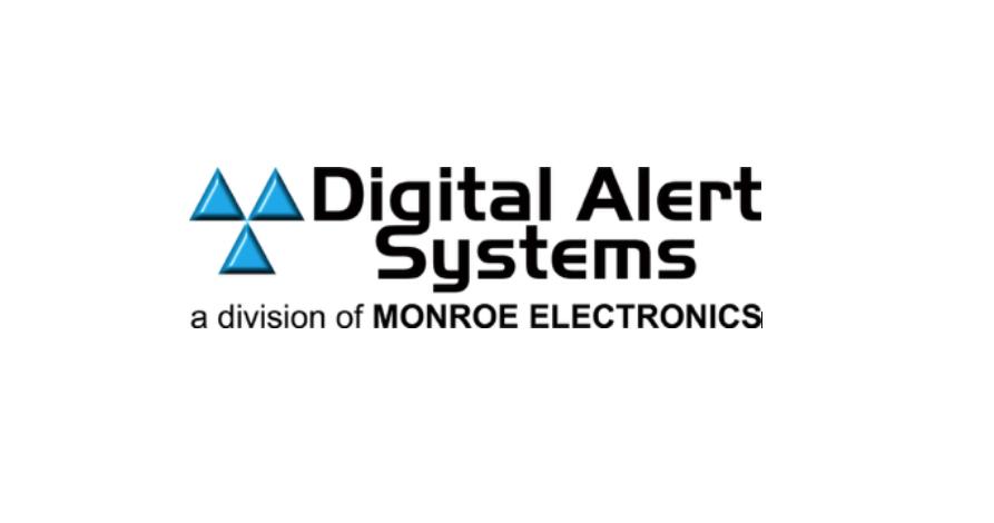 Digital Alert Systems DASDEC Devices to Power ATSC 3.0