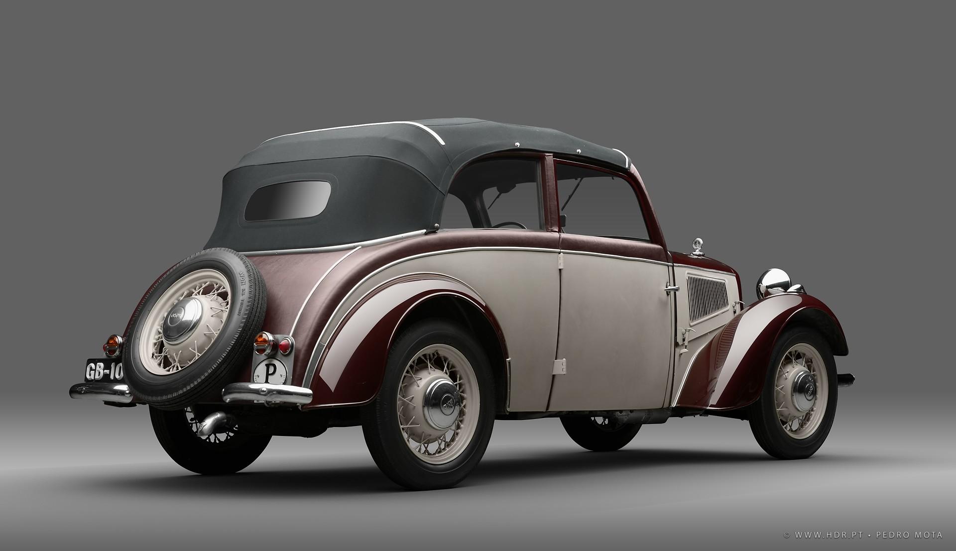 DKW F5 Meisterklasse  Auto Union