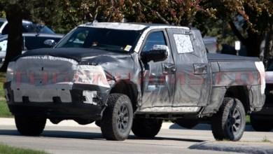 Photo of CAUGHT AGAIN: 2019 Ram 2500 Power Wagon: