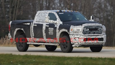 Photo of Here is EVERYTHING we know about the 2019 Ram HDs