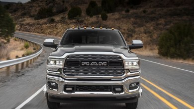 Photo of Video: We Check out the 2019 Ram 3500 Mega Cab Limited Dually