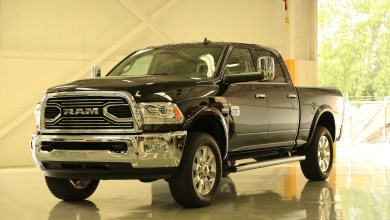 Photo of Ram Pickup Sales Up 7% In The United States For 2018: