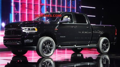 Photo of Ram Adds More Sport Flavor Into The Heavy Duty Lineup: