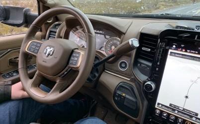 2019 Ram 3500 Laramie Longhorn Crew Cab Dually 4x4. (HDRams).