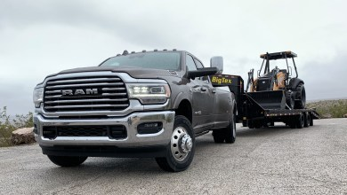 Photo of Ram Recalls 499 Cummins Powered 2019 Ram HDs: