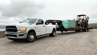 Photo of FIRST DRIVE: 2019 Ram 3500 Tradesman Regular Cab 4×2 Dually: