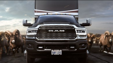 Photo of Ram Brand Releases Two New Commercials Leading Up To Super Bowl LIII: